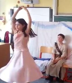 Baletína